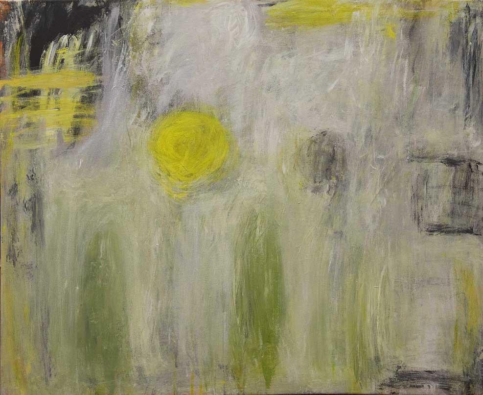 Tammikuun kuukauden taiteilija: Seija Rissanen