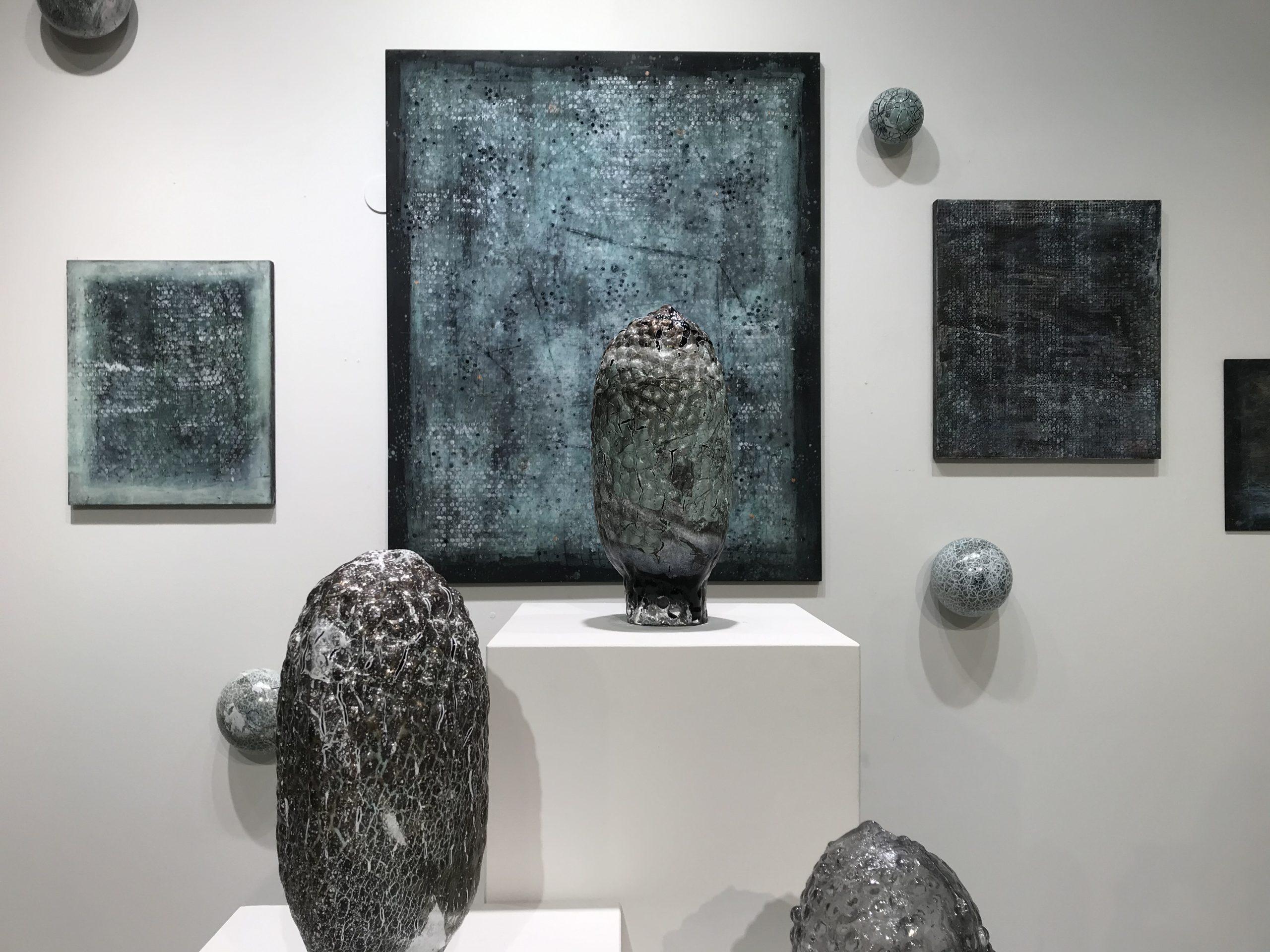 Joulukuun kuukauden taiteilija: Tatu Vuorio