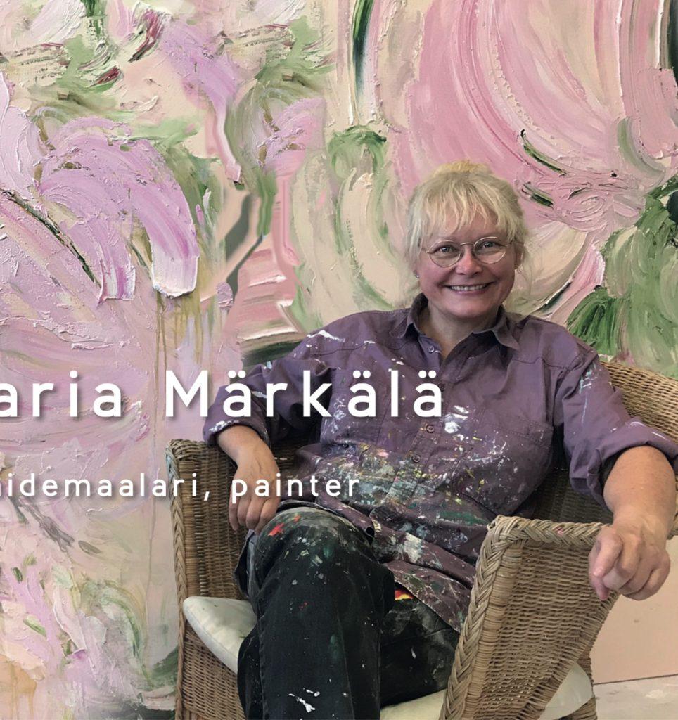 Maaria Märkälä