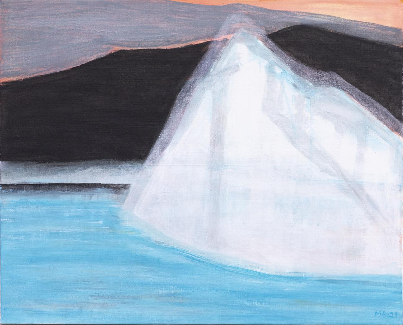 Jäävuori I