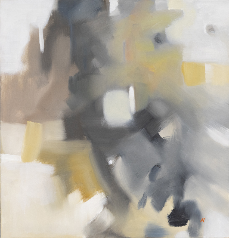 Abstrakteja I