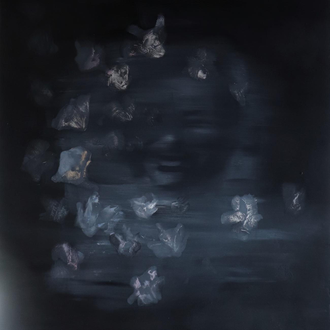 Heinäkuun kuukauden taiteilija: Essu Koskinen